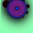 Bullseye by Cranemann