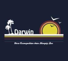 Darwin Pwns Humpty Doo (Colour)