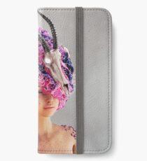 William iPhone Wallet/Case/Skin