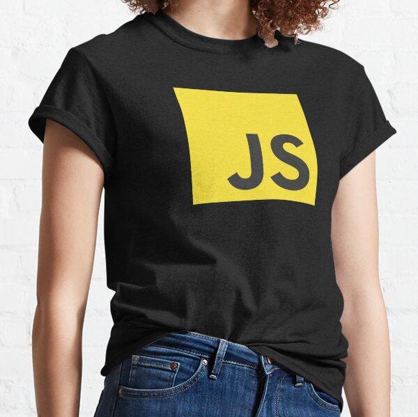JavaScript Classic T-Shirt