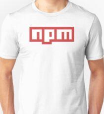 NPM T-Shirt