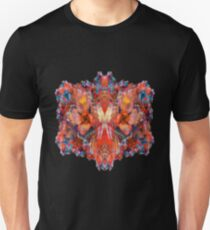 Red bear Unisex T-Shirt