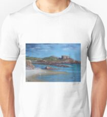 Birubi Pools Unisex T-Shirt