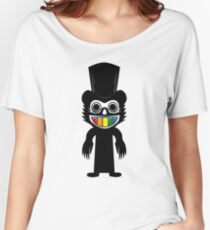 Babadook Is Gay Women's Relaxed Fit T-Shirt