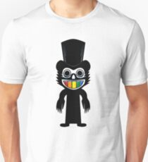 Babadook Is Gay Unisex T-Shirt