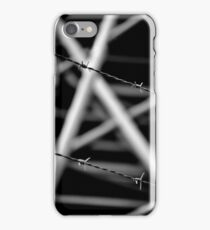 Crisscross iPhone Case/Skin