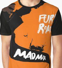Max Madd Graphic T-Shirt