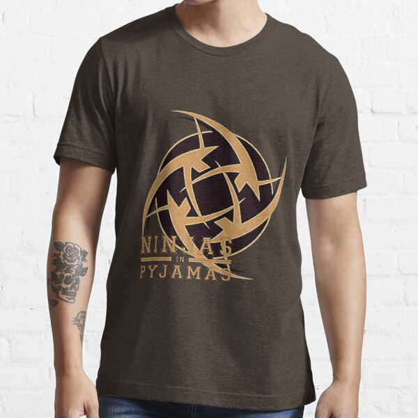 Ninjas In Pyjamas  Essential T-Shirt