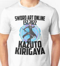 Kirito v2 Unisex T-Shirt