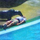 love foca save the artic animal by marcocreazioni
