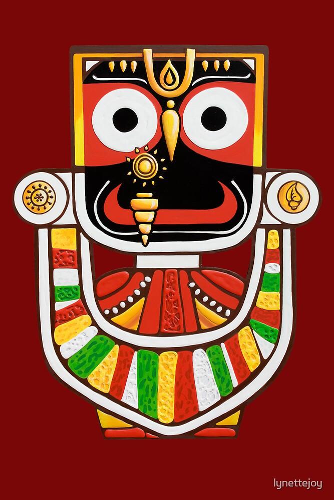 Jaganatha by lynettejoy