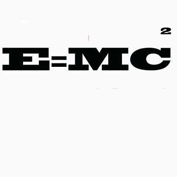 E=MC2 by Maximus