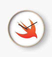 Swift Clock