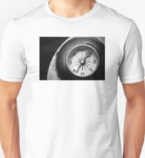 discovering my compass Unisex T-Shirt