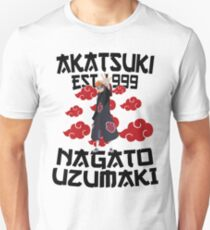 Pain Akatsuki T-Shirt