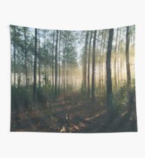 MINDS IN NATURE MODERN PRINTING 1 Pc #26756198 Wall Tapestry