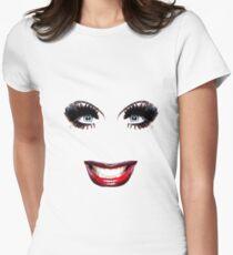 Camiseta entallada para mujer Bianca Del Rio