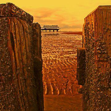 Cleethorpes Pier by IanFoss