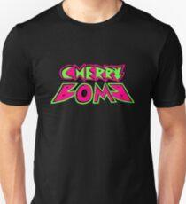 NCT 127 - CHERRY BOMB Unisex T-Shirt