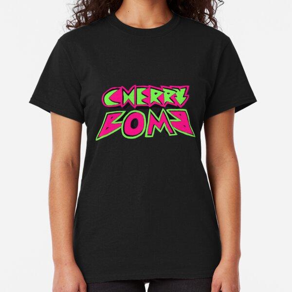 NCT 127 - CHERRY BOMB Classic T-Shirt