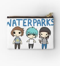 Waterparks  Studio Pouch