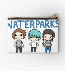 Waterparks  Zipper Pouch