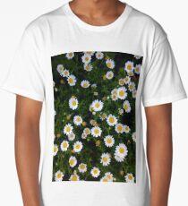 Daisy. Long T-Shirt
