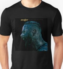 SKILLET UNLEASHED ALBUMS SOENDA TOUR 2017 Unisex T-Shirt