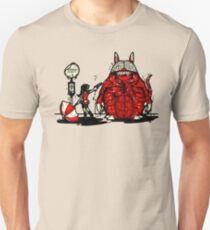 Totoro Was Infected Unisex T-Shirt