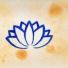Lotus by Linda Ursin