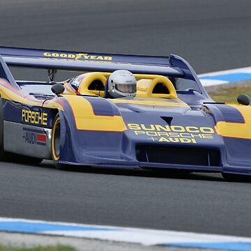 Porsche 917/30 by zoompix