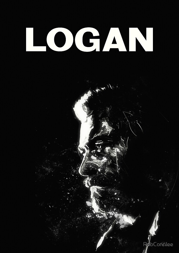 Old Man Logan by RobConnlee