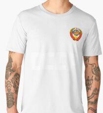 Soviet football team Men's Premium T-Shirt