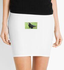 Little Rook Mini Skirt