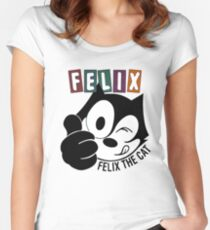 Yummy Women's Fitted Scoop T-Shirt