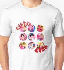 NCT 127 - Cherry Bomb Members Unisex T-Shirt
