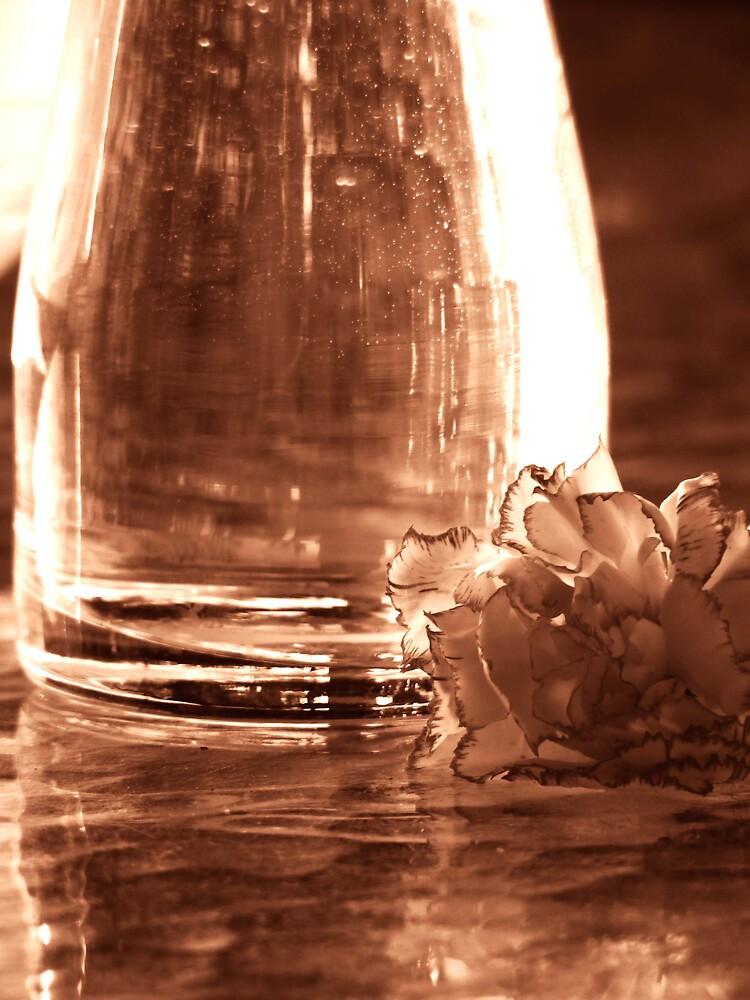 flower by Gothy