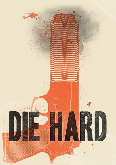 Die Hard by LordWharts