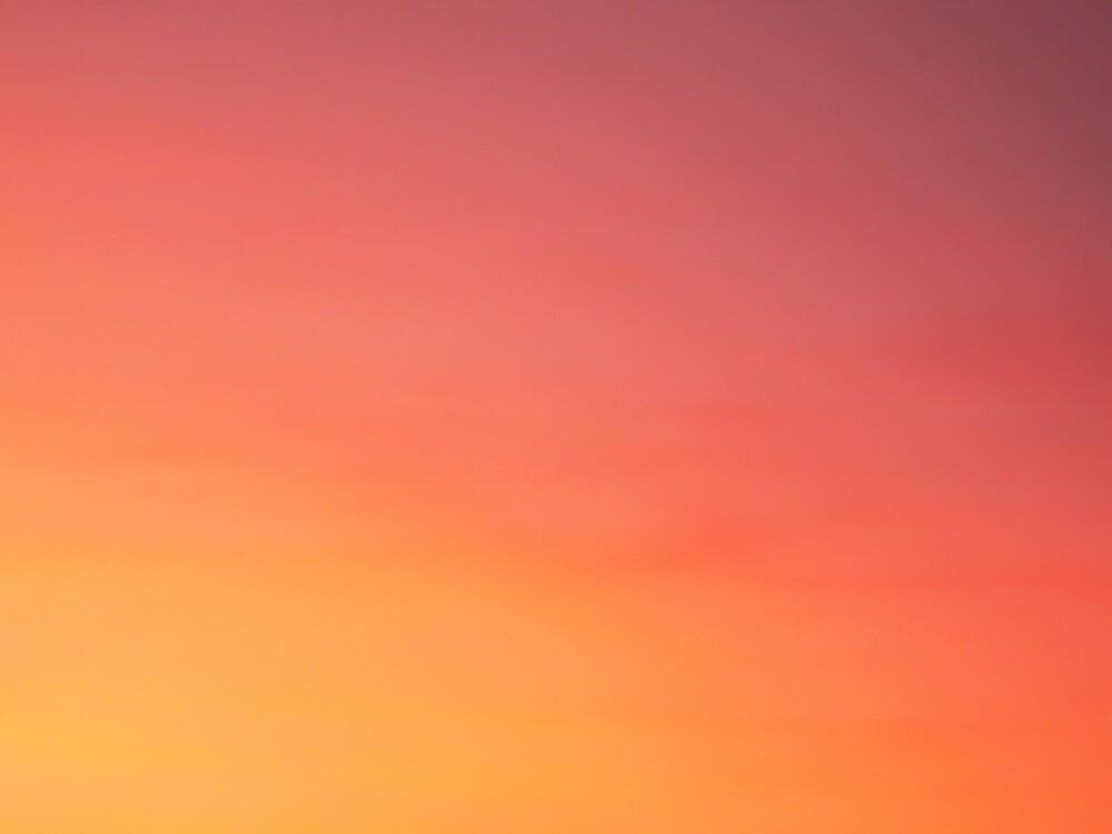 sun set by Gothy