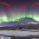 Merry Christmas by Frank Olsen