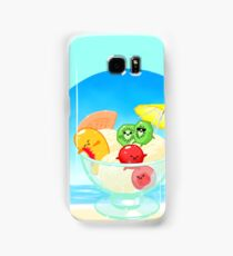 Ice Cream Sunnydae Samsung Galaxy Case/Skin