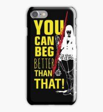 yubari iPhone Case/Skin