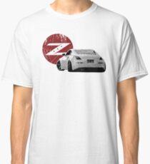 350Z Japan Sun Classic T-Shirt