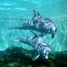 Delphine von Irisangel