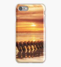 Port Fairy Bokeh Sunrise iPhone Case/Skin