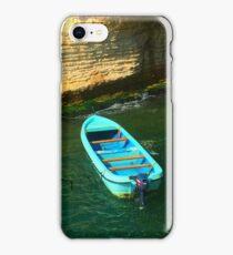 Boat in Beirut iPhone Case/Skin
