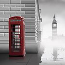 London  by . VectorInk