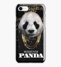 Desiigner- Panda iPhone Case/Skin