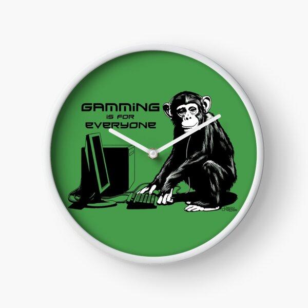 Gamming Clock