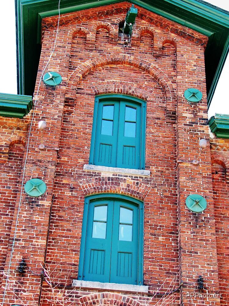 High Doors by PPPhotoArt